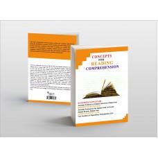 کتاب خواندن و درک مفاهیم برای دانشجویان رشته زبان انگلیسی و غیره